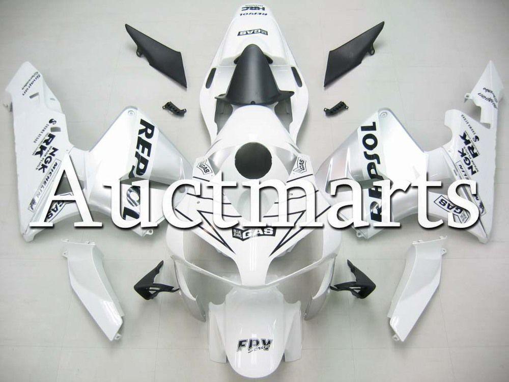 For Honda CBR 600 RR 2003 2004 Injection ABS Plastic motorcycle Fairing Kit Bodywork CBR 600RR 03 04 CBR600RR CBR600 RR CB26