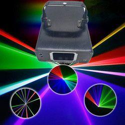 Niugul DMX512 متعددة اللون RGB ضوء الليزر/بار DJ الإضاءة/كامل اللون ضوء الليزر/جهاز عرض ليزر/الخطي شعاع تأثير أضواء للمسرح