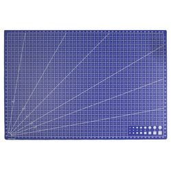 A3 / 45 * 30cm * 0.2cm Sewing Cutting Mats Reversible Design Engraving Cutting Board Mat Handmade Hand Tools 1pc