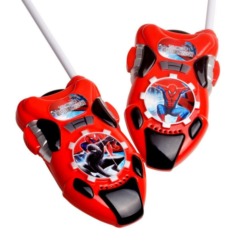 Mini Walkie Talkie Remote walkie-talkie radio call Radio Communicator Walkie-Talkie toys for boys toys for children juguetes