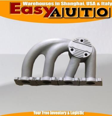 Exhaust MANIFOLD fit for V*W 1.8T K04 OEM Upgrad STAINLESS STEEL MANIFOLD