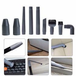 SKYMEN 9 шт./компл. универсальный пылесос аксессуары многоцелевой угловой набор кистей пластиковая насадка