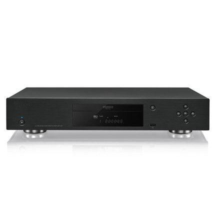 OPPO UDP-203 4 Karat UHD/HDR 3D HD Ultra Blu-ray Disc-Player USB3.0 DVD Player China version 110 V/220 V)