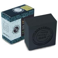 Charbon de bambou savon à la main soins de la peau Traitement naturel Peau blanchiment savon nettoyage en profondeur huile-contrôle visage soins des cheveux De Bain