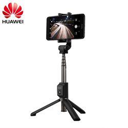 Huawei Honor Selfie Stick Tripod Portable Bluetooth3.0 Monopod for iOS/Android/Huawei smart phone
