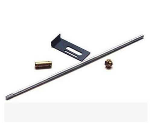 Free Shipping!!!  ALPS potentiometer extension rod / diameter 6mm / 30cm length /Electronic Component