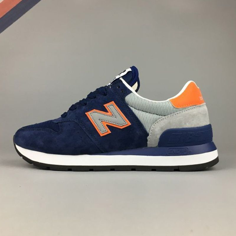 NEW BALANCE MS2018995 Lovers Shoes Anti-slip Cushion Height Increasing Sneakers 36-44 6Colors