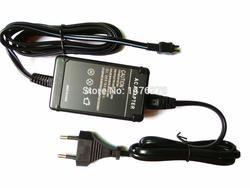 Videocámara cargador de adaptador de CA para Sony ACL200 AC-L200 AC-L200B AC-L200C AC-L200D DCR-UX5 DCR-UX7 HDR-XR100