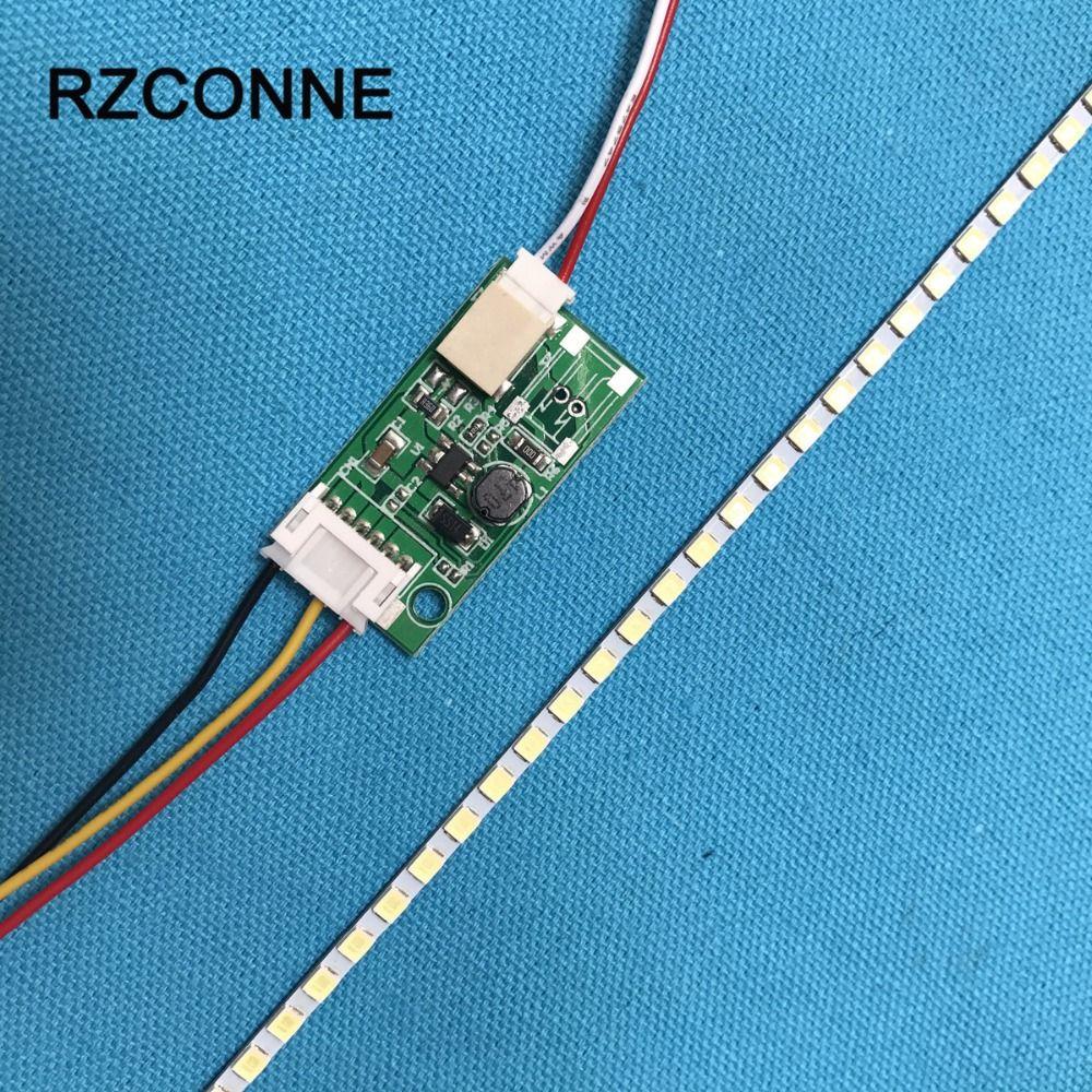 325mm LED backlight lámpara kit actualizar su 15