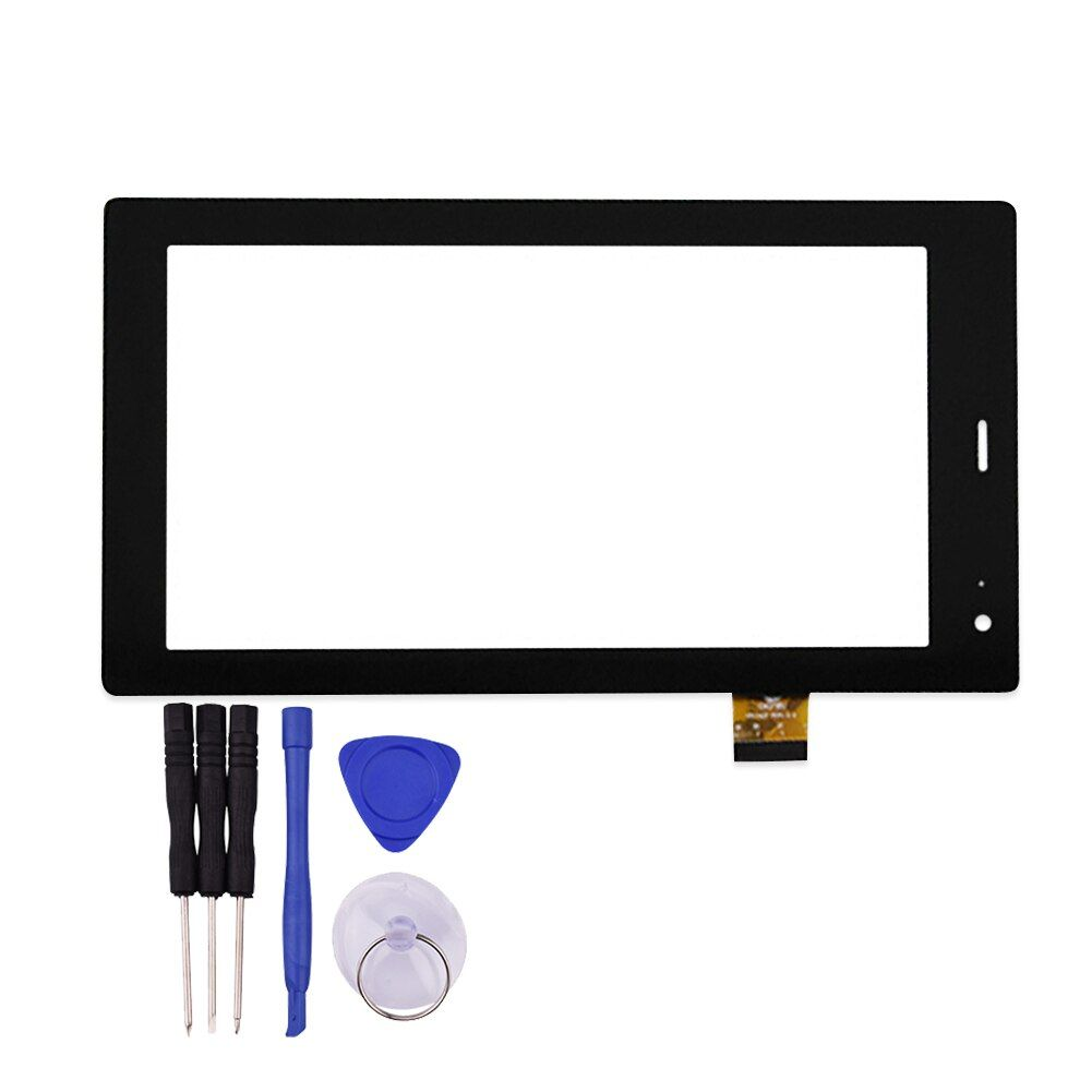 7inch Touch Screen for Megafon Login 3 MT4A Login3 MFLogin3T Tablet TPC1463 VER5.0 FL FL-070-290 TPT-070-360 Tablet Touch Screen