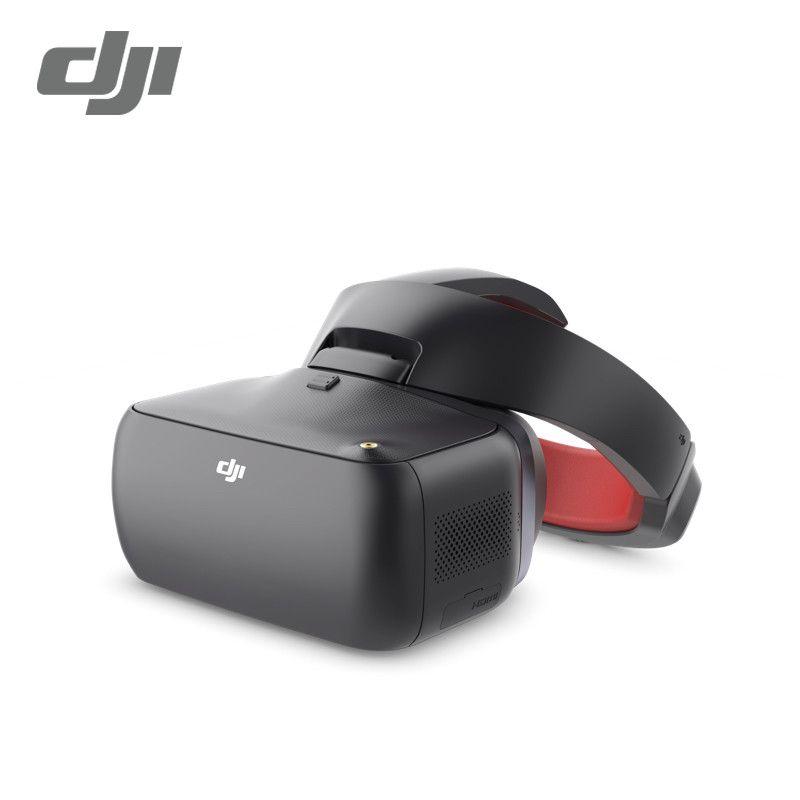 DJI Goggles Racing Edition VR Glasses for DJI Mavic pro Platinum DJI Phantom 4 Pro Plus DJI Inspire 2 Quadcopters