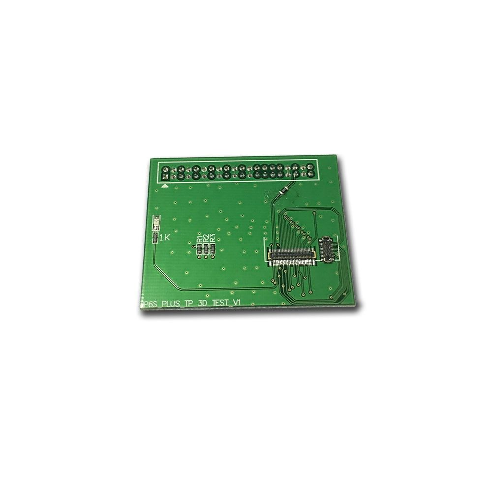 Novecel New High Quality Green Conector board PCB Testing Chips for Iphone 4 4s 5 5s 5c 6 6s 6plus 6splus 7 7plus LCD Tester