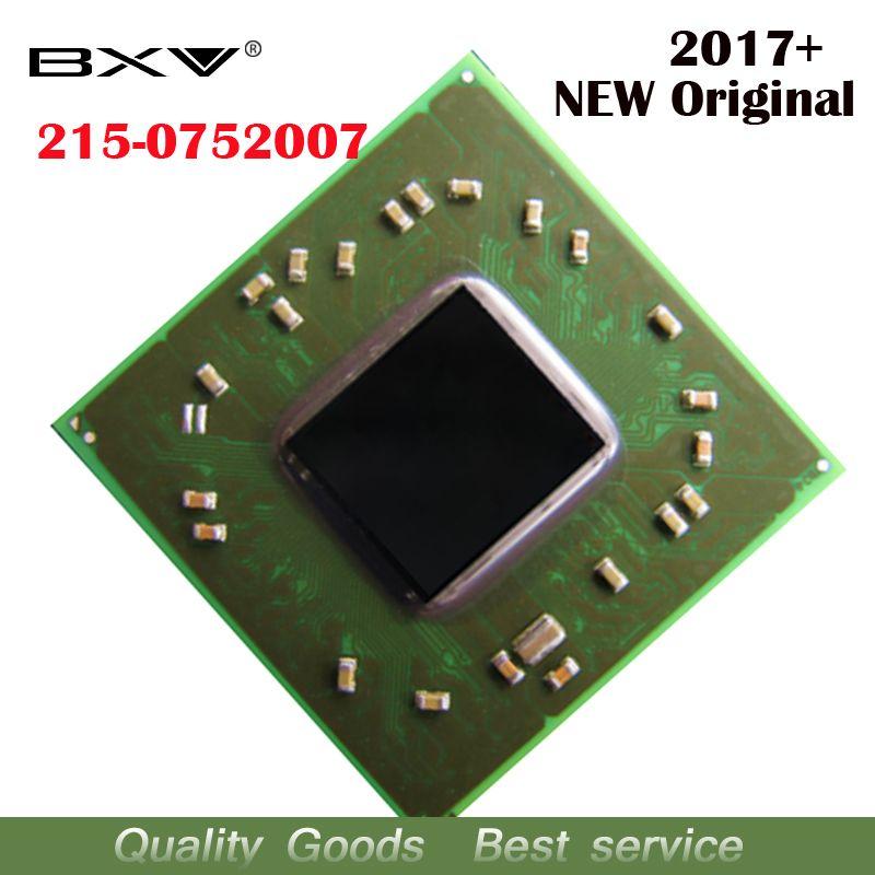DC: 2017 + 215-0752007 215 0752007 100% nouveau original BGA chipset pour ordinateur portable livraison gratuite avec suivi complet message