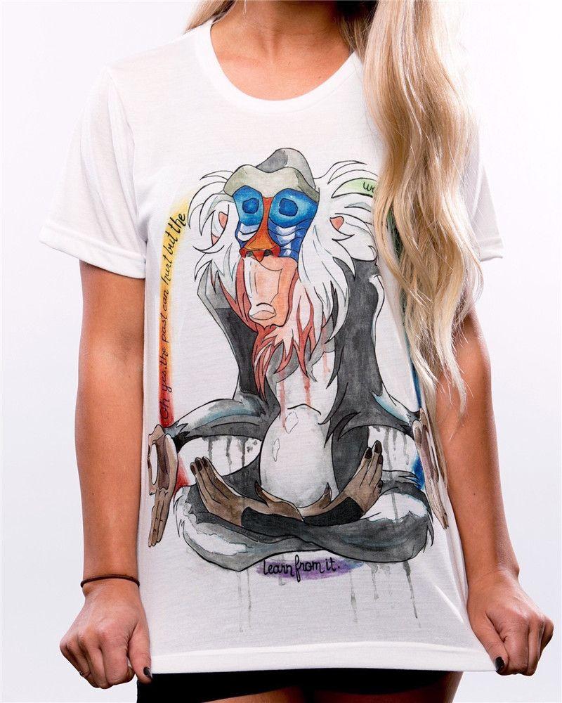 Gute Qualität T-shirt Mode Lässig Kurzarm Nette Baumwolle Material Einfache Einfach Unisex