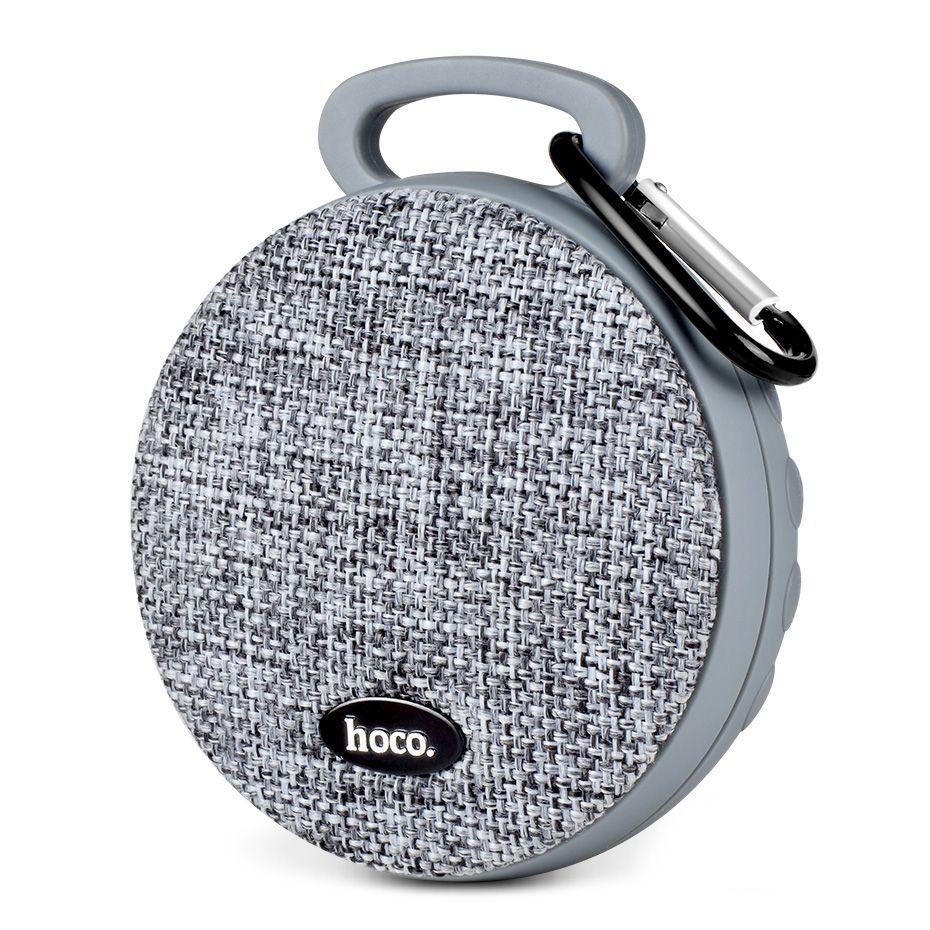 HOCO Sport Bluetooth Haut-Parleur Portable AUX pour iPhone Samsung Sans Fil pour Téléphone Ordinateur De Voiture avec TF Extérieure Audio Lecteur de Musique