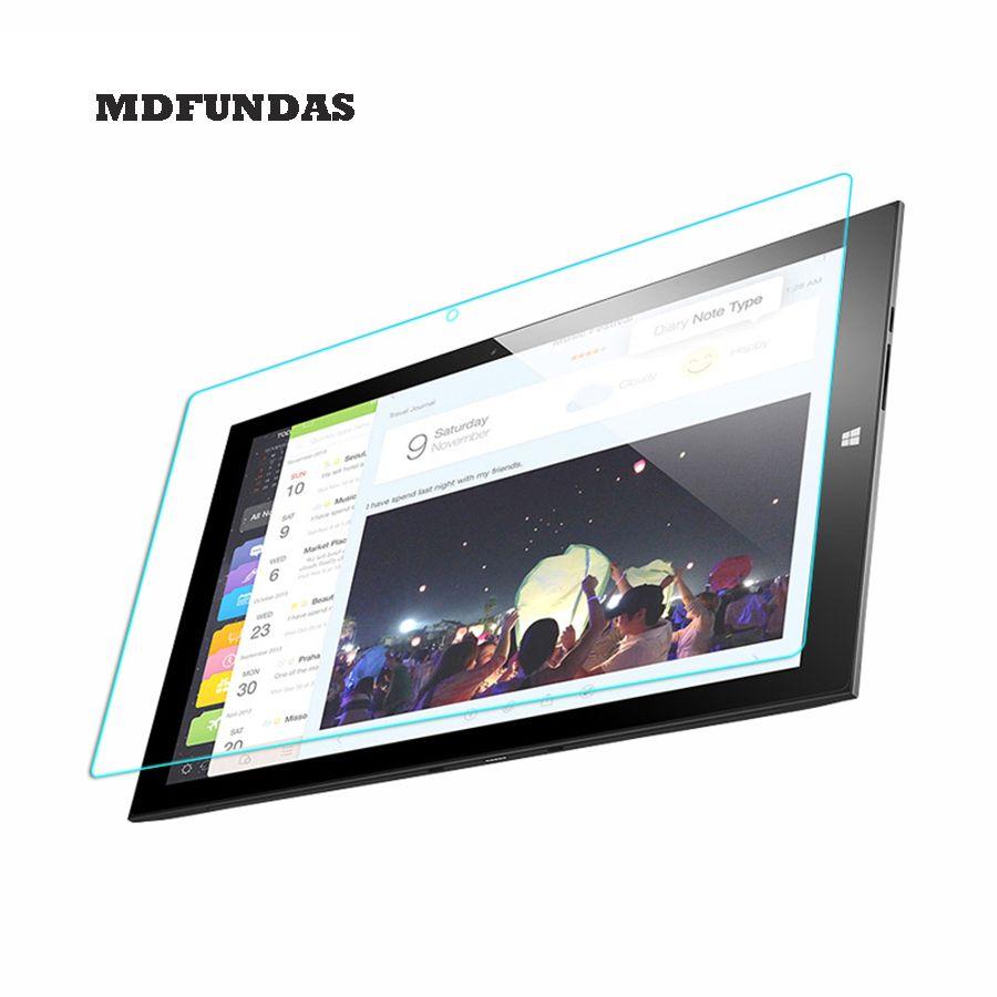 Pour Teclast Tbook 16 Puissance 11.6 Pouce Tablet PC Trempé Protecteur D'écran En Verre Film 2.5D Bord Transparent Tablet Verre MDFUNDAS