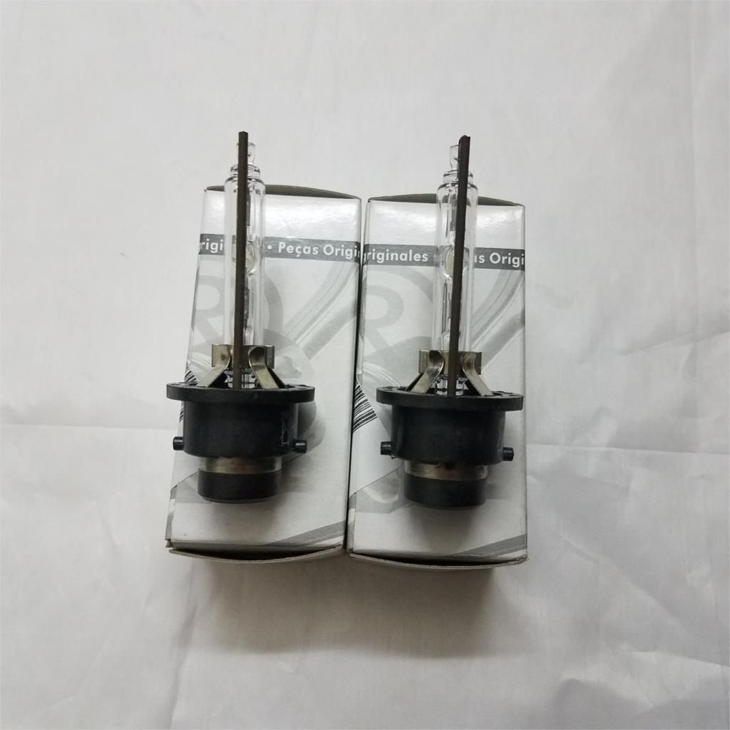 Genuine New 2pcs D2S Xenon HID Bulbs 85122 For audi vw  Headlight 35W N 104 457 01 N10445701  4300K