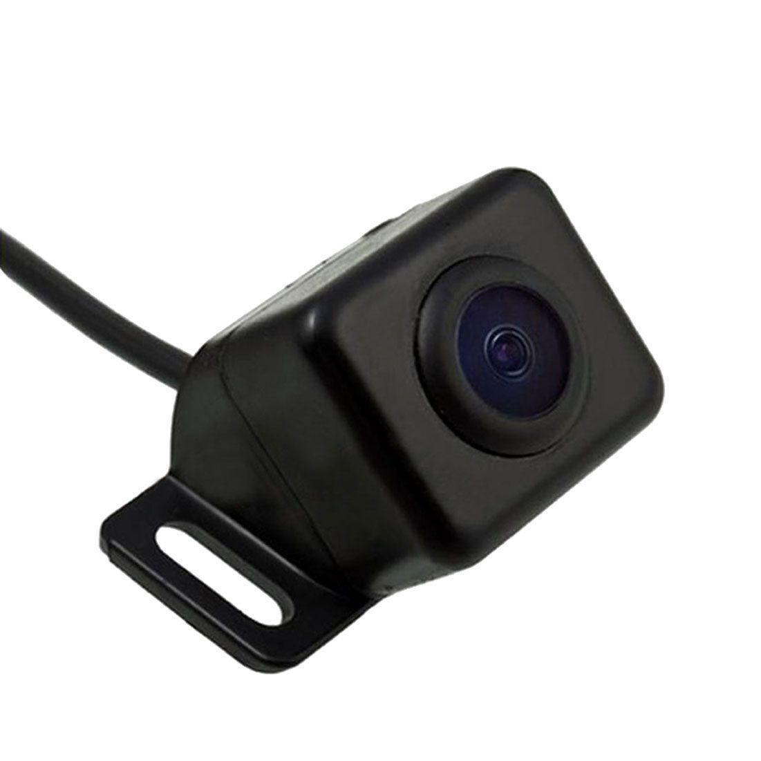 Livraison gratuite véhicule couleur vue Max 170 Angle caméra de sauvegarde voiture caméra arrière caméra arrière caméra arrière voiture rétroviseur caméra