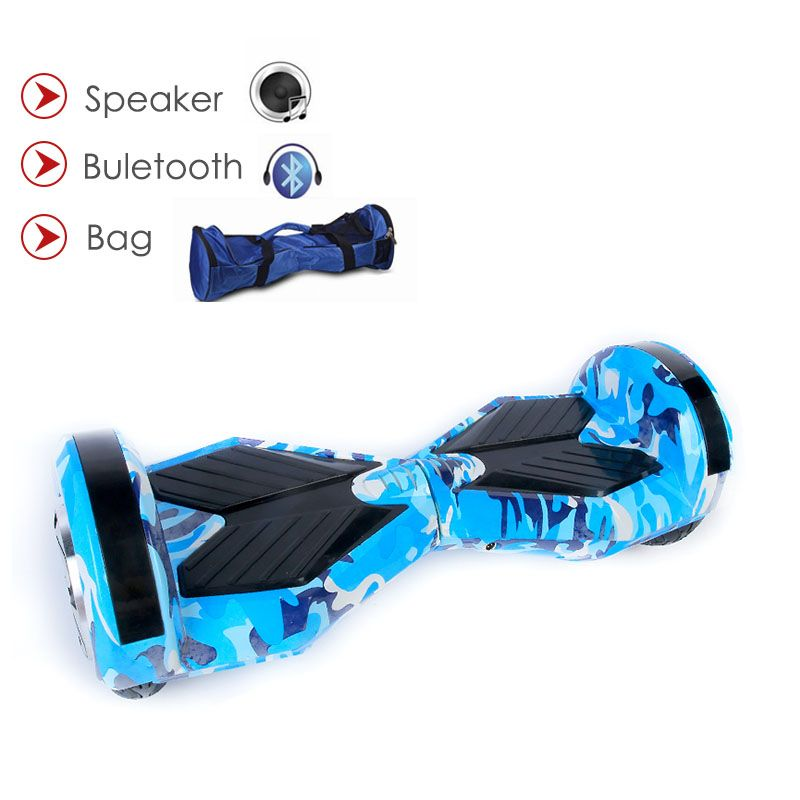Hoverboards 2 Wheels 8 inch Self Balancing Hoverboard Electric Scooter overboard Gyroscooter skateboard Balance Hoverboard