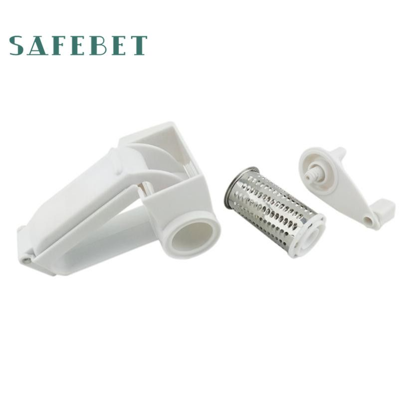 Rotary Cheese Grater Stainless Steel  environmentally friendly 17jun2