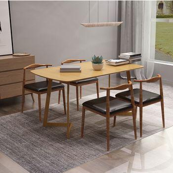 обеденный стол стол кухонный столик для завтрака стол для кухни столовый набор кухни мебель обеденные столы стул кухонный мебель лофт мебе...