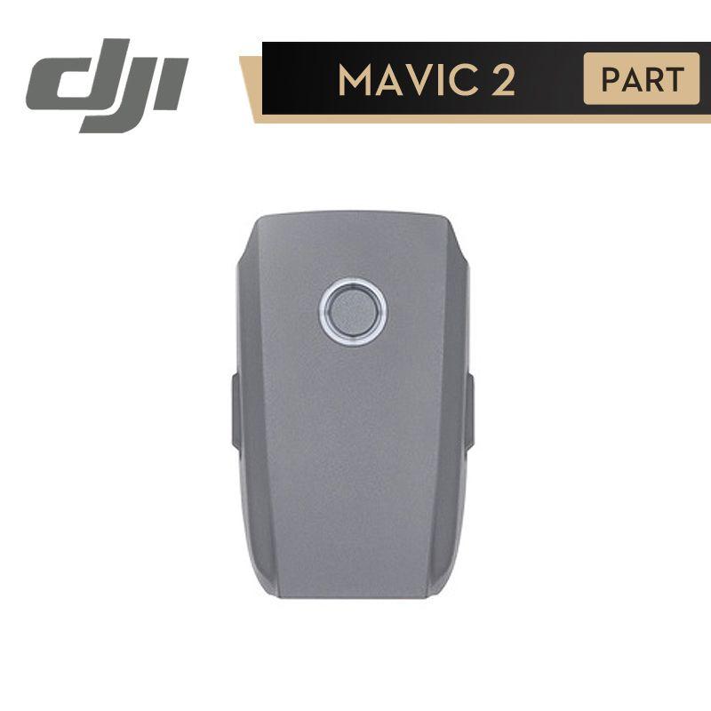DJI Mavic 2 Pro Zoom Battery Intelligent Flight Battery 31min 3850mAh 15.4V for Mavic 2 Parts Original Accessories