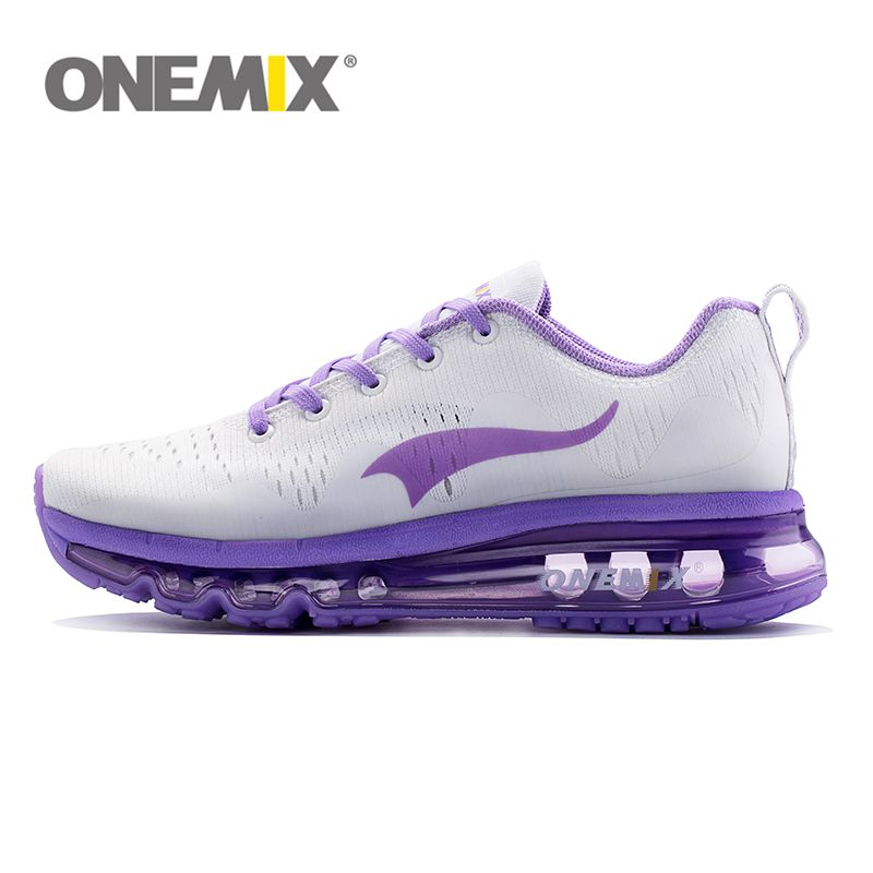 New onemix air running shoe for women hommes sport Breathable air Mesh Athletic Outdoor Shoes athletic walking sneakers