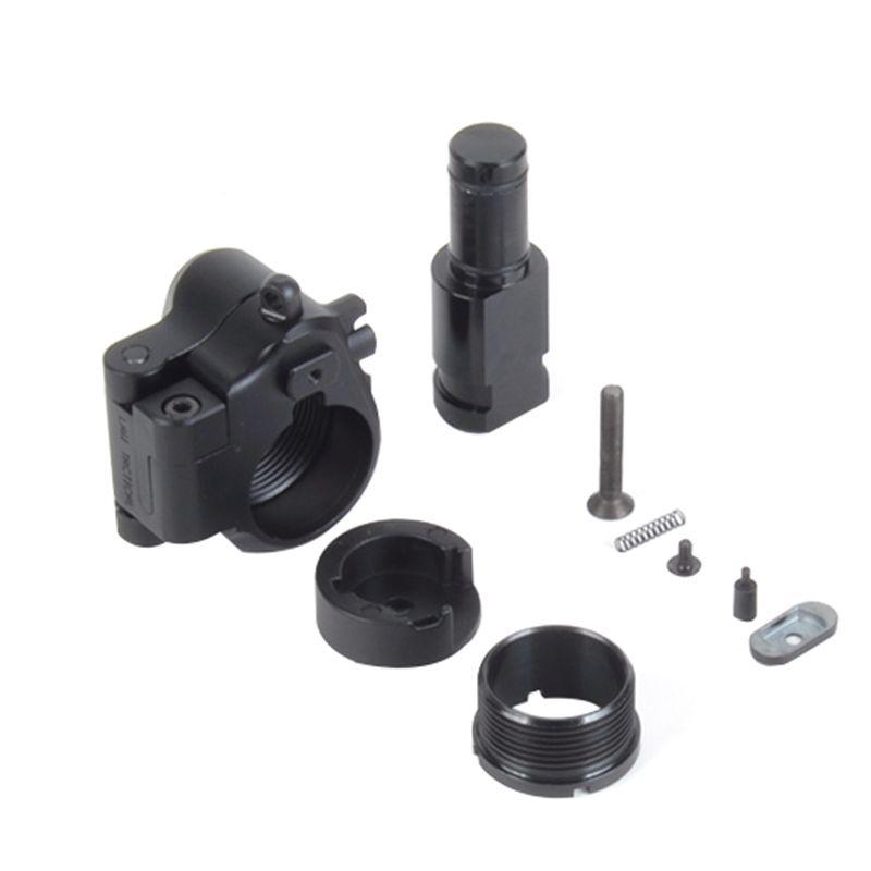 AR Folding Lager Adapter Für M16/M4 SR25 Serie GBB (AEG) Für Airsoft Teile/Airsoft Getriebe