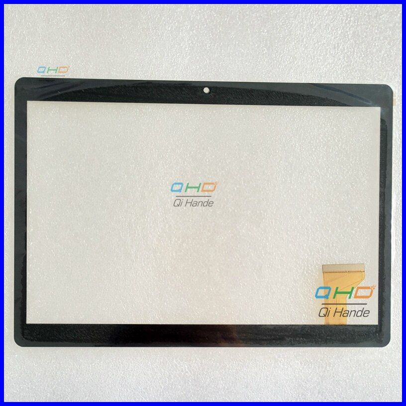 Hot Sale 9.6'' inch New For IRBIS TZ960 Capacitive Touch Screen Touch Panel Digitizer Panel Replacement Sensor