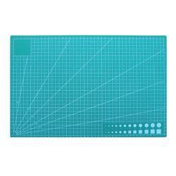 A3 PVC Auto Guérison Tapis De Coupe Tissu En Cuir Papier Bricolage Outils Double-face Guérison Planche à Découper
