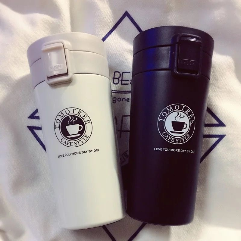 High quality new <font><b>Japanese</b></font> style coffee thermos coffee mug with lid cups and mugs vacuum flask thermos coffee cup pot Travel mug