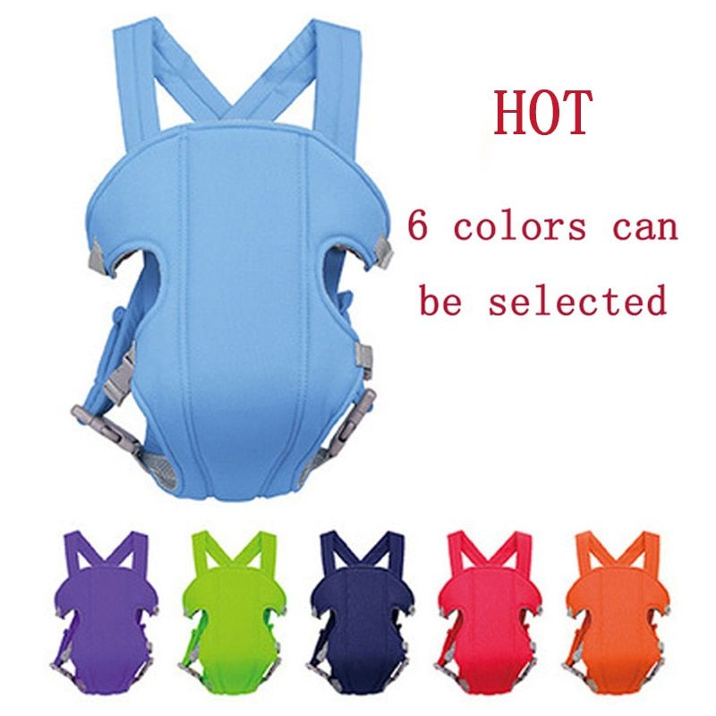 Free shipping hot sell comfort baby <font><b>carriers</b></font> and infant slings ,Good Baby Toddler Newborn cradle pouch ring sling backpack