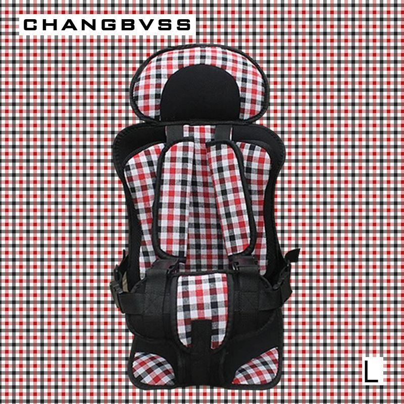 9 месяцев до Дети 12 лет путешествия детские Детская безопасность подушки сиденья автомобиля бустер для детей, автокресло для детей, cadeira Para К...