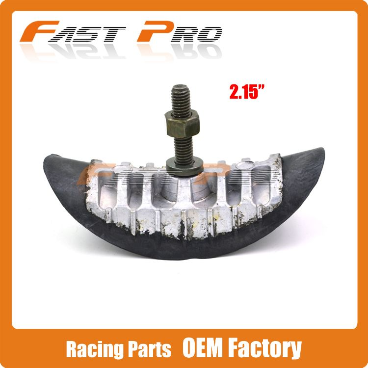 2.15 Rim Lock TYRE SECURITY BOLT For Most of Motorcycle Dirt Pit Bike Motocross CRF YZF KTM KLX RMZ