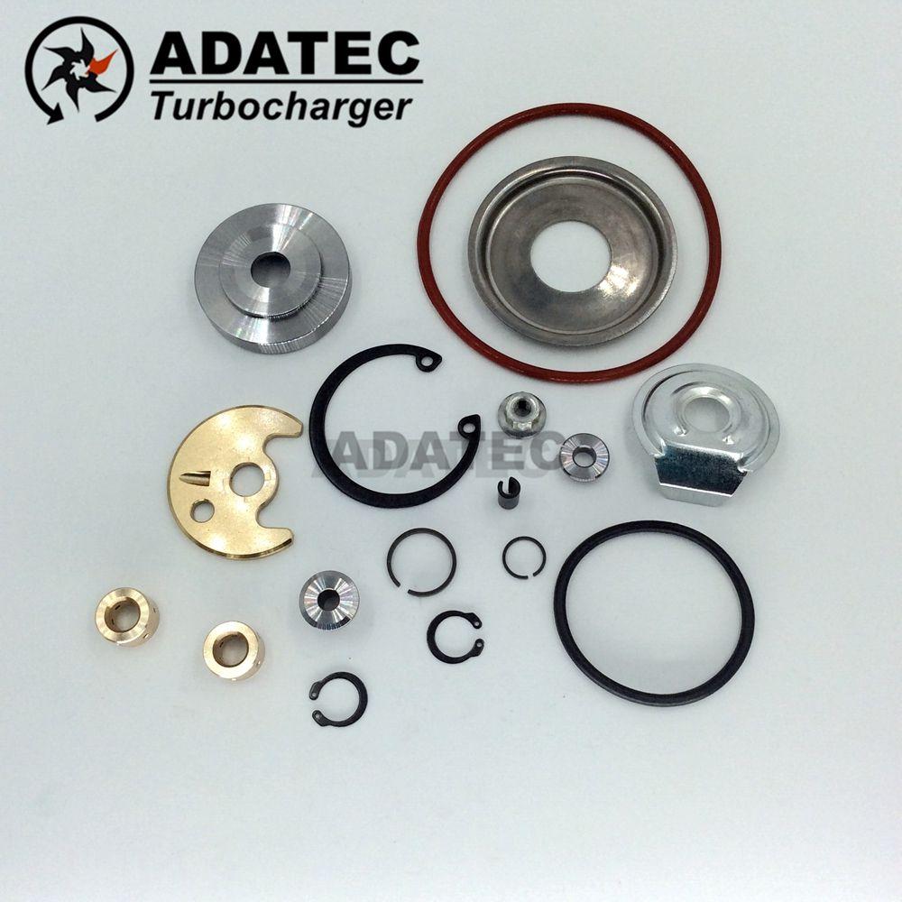 Turbine repair kit TF035 49135-03101 ME202578 49135-03200 service kit ME202435 turbo rebuild kit For MITSUBISHI PAJERO 4M40 2.8L