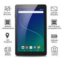 Aoson R101 tablet 10,1 дюймов 2 ГБ + 32 ГБ четырехъядерные Планшетные ПК Android 6,0 четырехъядерный Процессор MTK Tablet PC Две камеры WI-FI Bluetooth gps