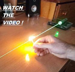 Горячее предложение! Распродажа! Оптовая продажа LAZER Военная 532nm 10000 м 303 зеленая лазерная указка лазер ручка сжигание луча спичка фонарик