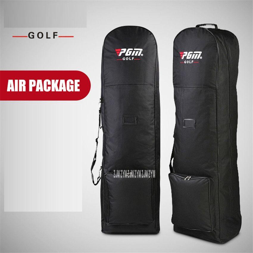 Гольф путешествия с Колёса большой Ёмкость сумка для хранения практические Гольф авиации сумка складная самолет путешествия Сумки hkb002