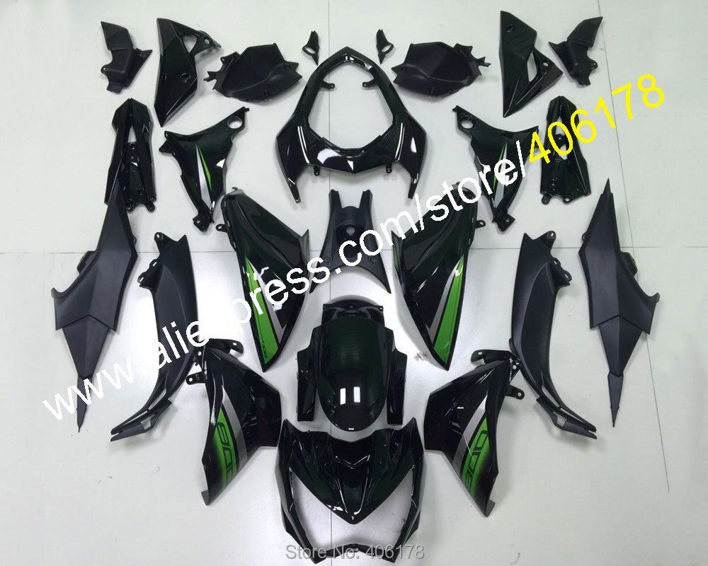 Hot Sales,For Kawasaki Z800 2013 2014 2015 2016 Z-800 13 14 15 16 Bodyworks Aftermarket Motorcycle Fairing (Injection molding)
