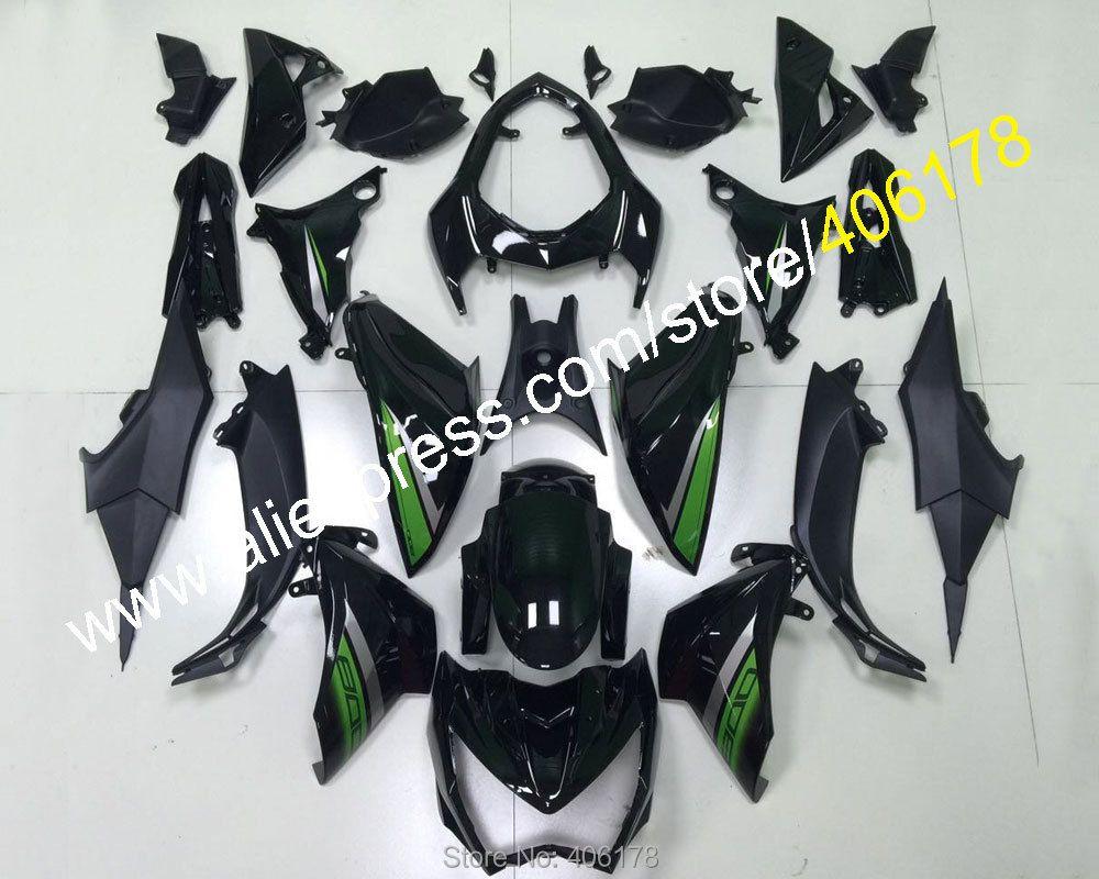 Hot Sales,For Kawasaki Z800 2013 2014 2015 2016 Z-800 13 14 15 16 Bodyworks Aftermarket Motorcycle Fairing (Injection molding)