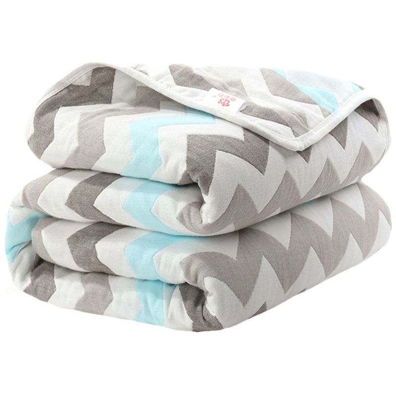 Baby Blankets Newborn Muslin Cotton 6 Layers Thick Swaddle Kids Receiving Blankets Children Autumn Cover Bedding