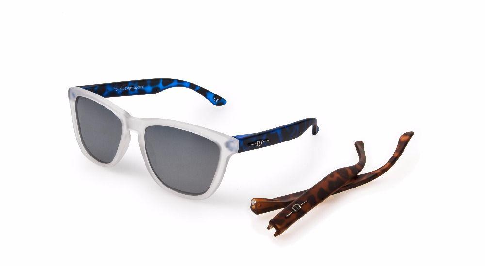 Winszenith 2018 Mode Sonnenbrille Unisex Brillen UV400 Linsen Schützen Augen Frauen Hawksbill Gläser