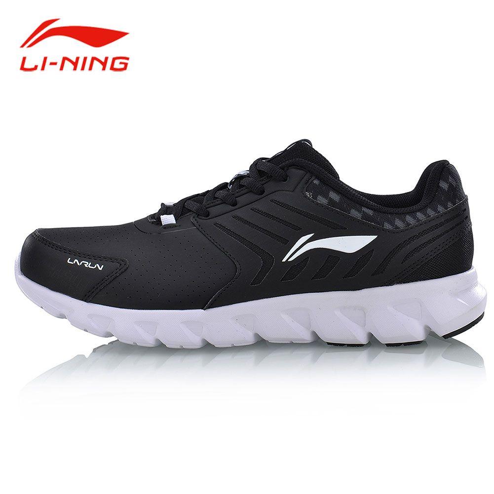 Li Ning Männer LN ARC Element Laufschuhe Licht Gewicht Anti-Skid Sportschuhe LI NING Atmungsaktive Polsterung turnschuhe ARHM023