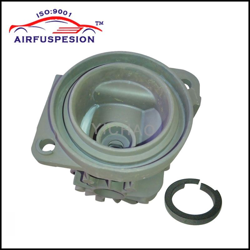New Hot Air Suspension Air Compress Pump Cylinder With Piston Rings Parts For W211 W220 E65 E66 C5 A8 D3 Phaeton LR2 XJ6