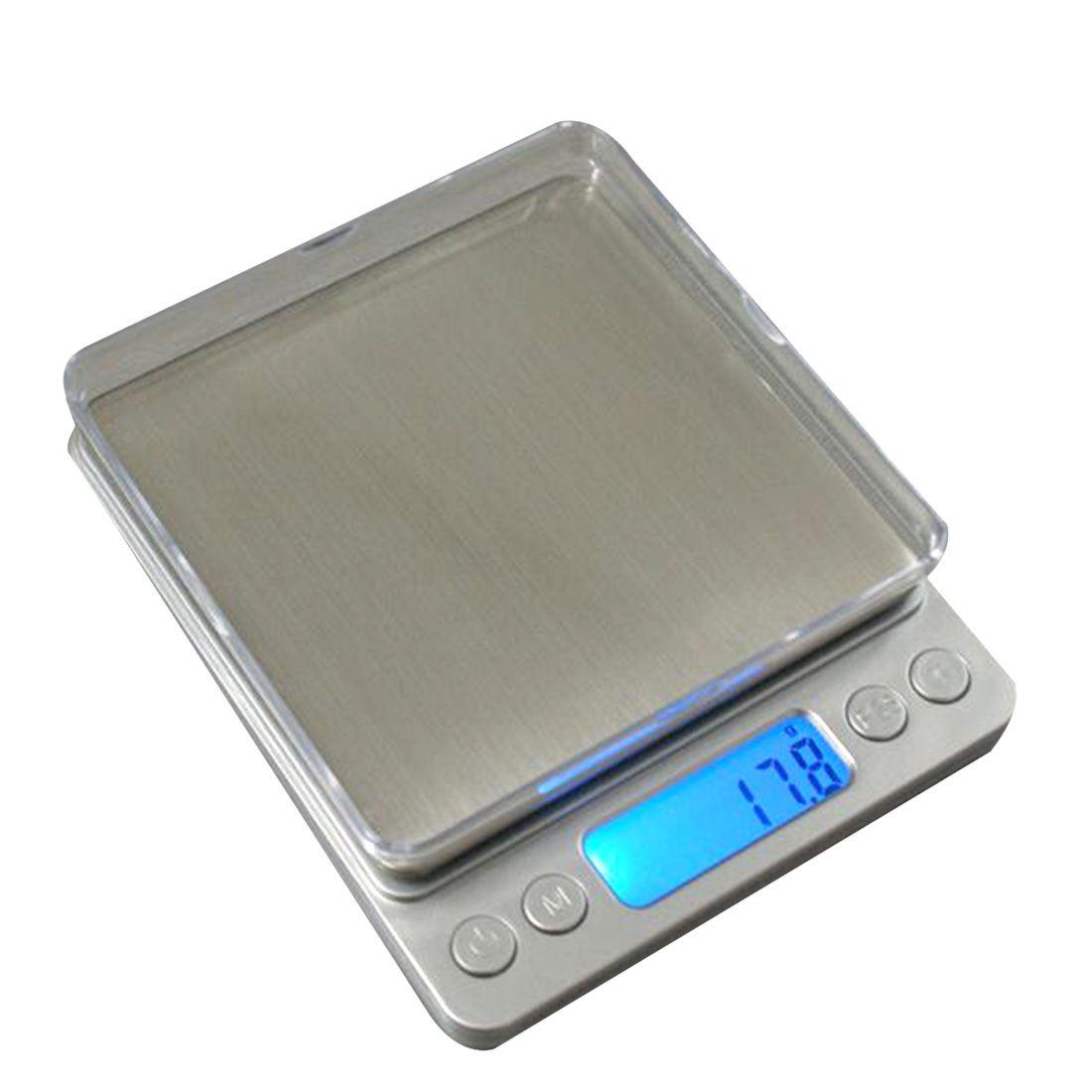 Практичный Кухня поставки баланс бытовой весят цифровые Кухня Весы диета Еда ЖК-дисплей Дисплей электронный Весы