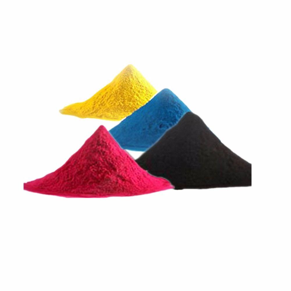 4 x 1Kg Refill Copier Color Toner Powder Kits For Konica Minolta Bizhub TN-216 TN216 TN 216 C220 C280 C 220 280 Printer