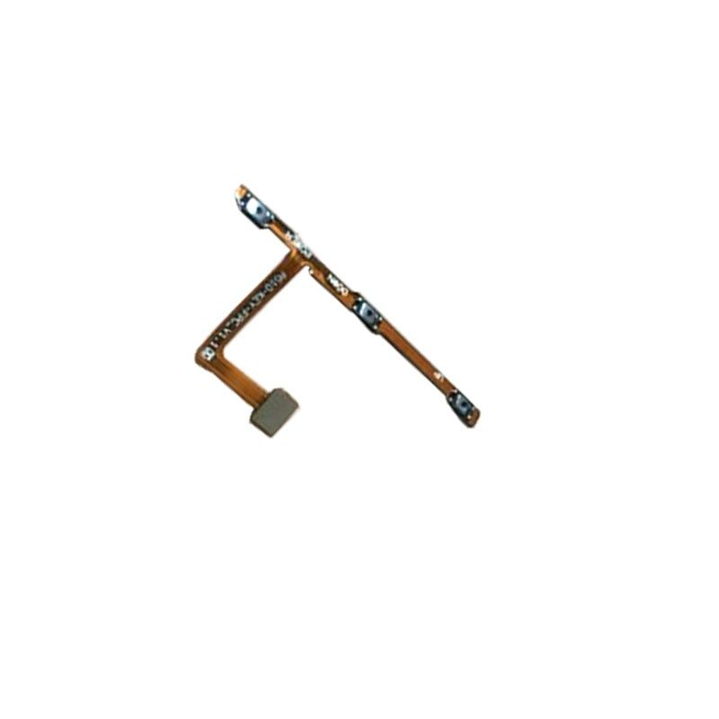 New For ZTE BA510 Blade A510 Prime Power Volume keypad button Control flex cable FPC Repair Replacement