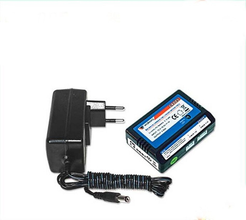 Walkera GA005 2S/3S Lipo Battery Charger RC Airplane Spare Parts for Walkera QR X350 Quadcopter Battery