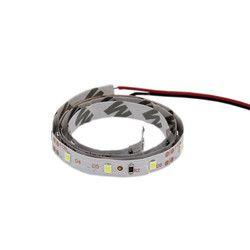 5 м 10 м Светодиодные полосы света 2835SMD не водонепроницаемый может вставить автомобиль ТВ компьютерный шкаф гибкий световой ремень