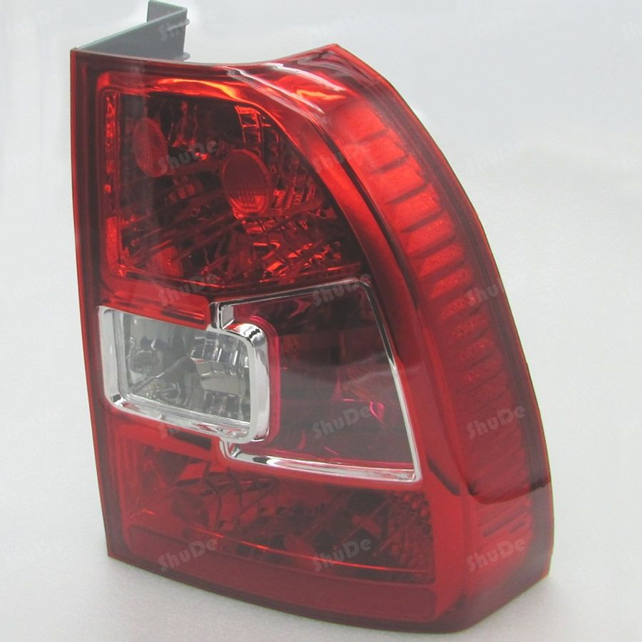 for Kia Sportage 2007-2012  taillight assembly rear lights taillight